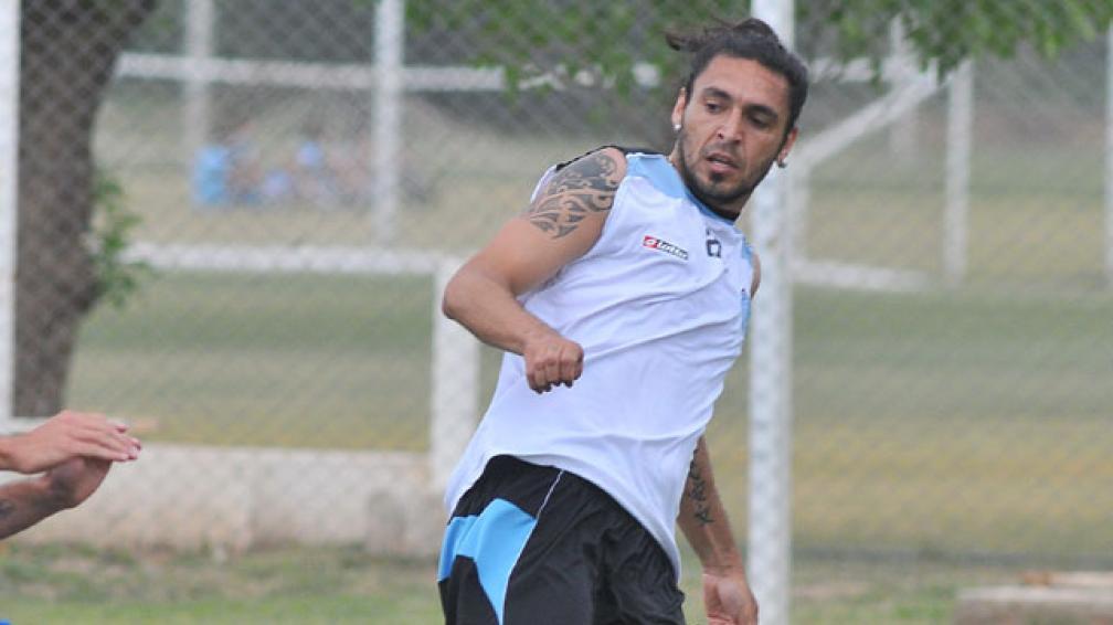 Silvera disputó siete partidos y no marcó goles. (Foto: LVI)