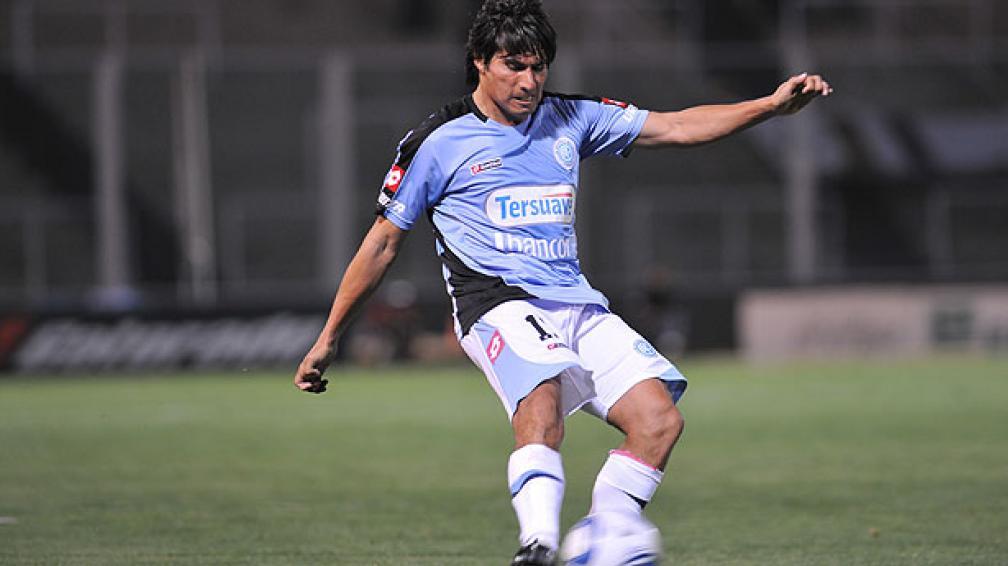 Belgrano visitará a Racing el sábado 16 de noviembre (Foto: Sergio Cejas / Archivo).