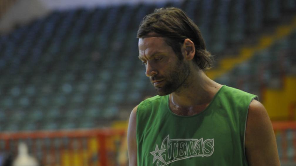 Según Felipe Lábaque, ya no hay chances de que Oberto llegue a Atenas. (Foto: Ramiro Pereyra)