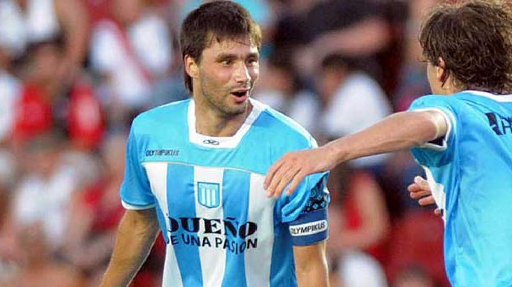 Racing desafect� a Yacob y analiza qu� hacer con Teo Guti�rrez ...