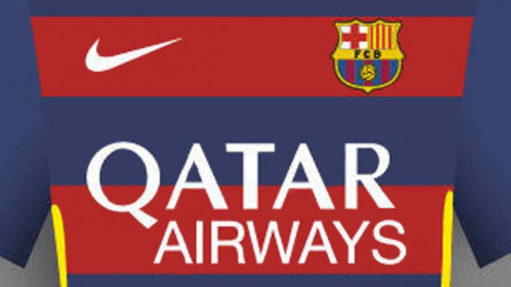 Polémica por la nueva camiseta del Barcelona, deberá ser aprobrada primero por la Junta Directiva