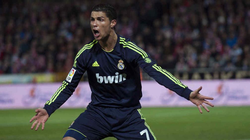 El portugués la metió en contra (Foto: AP).