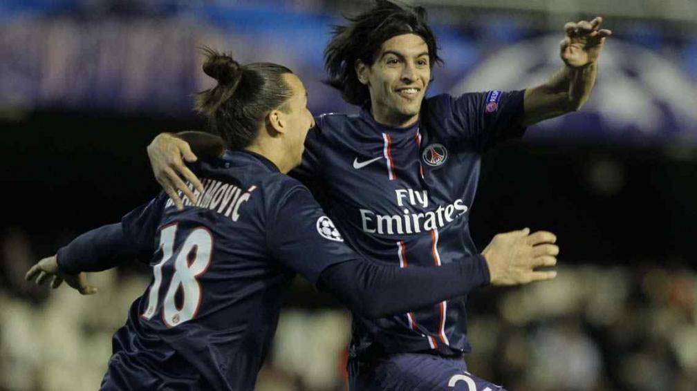 Pastore va camino a ser campeón en Francia con el PSG (Foto: AP / Archivo).