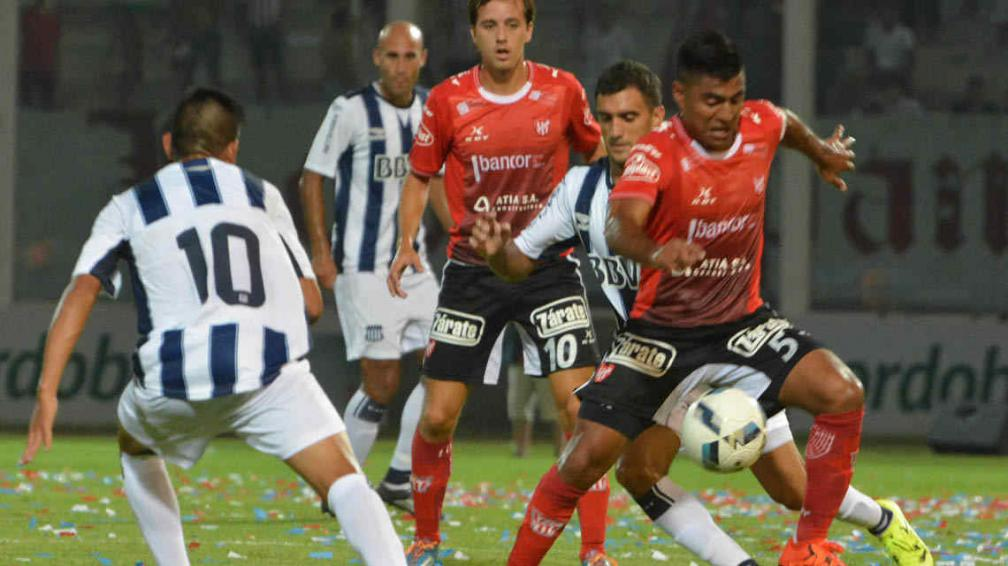 Instituto le ganó a Talleres en la pretemporada (Foto: Sergio Cejas).