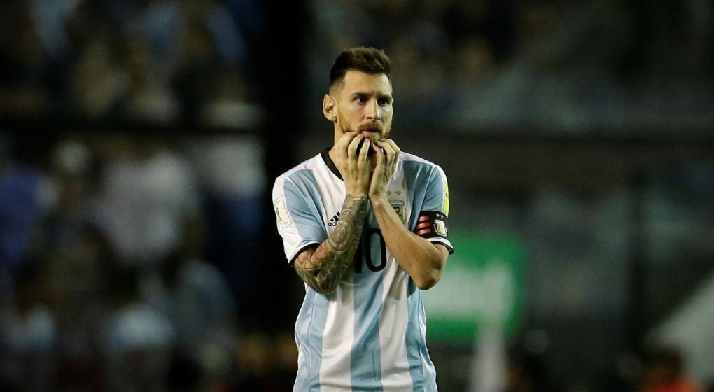 Eliminatorias: ¿qué necesita Argentina para clasificarse al Mundial de Rusia?