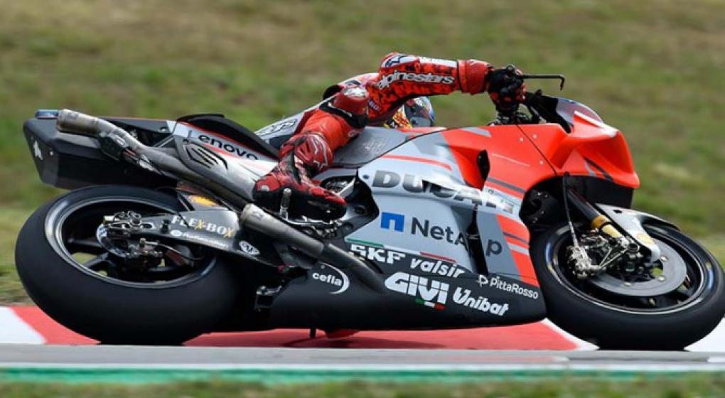 MotoGP: Lorenzo marcó la pole | MundoD, El mejor sitio de deportes ...