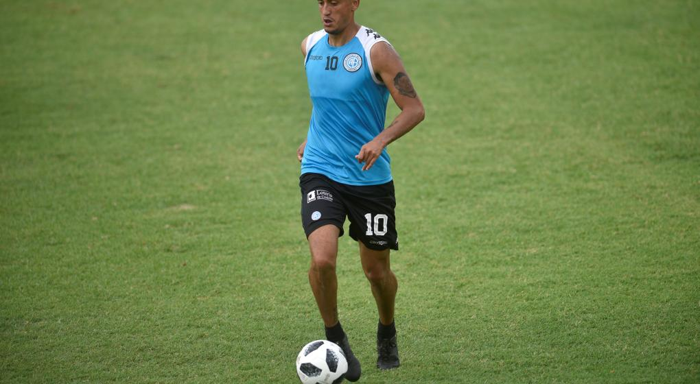 It's time for the truth for Belgrano: he makes his debut in the Super League | MundoD, The best sports website in Córdoba