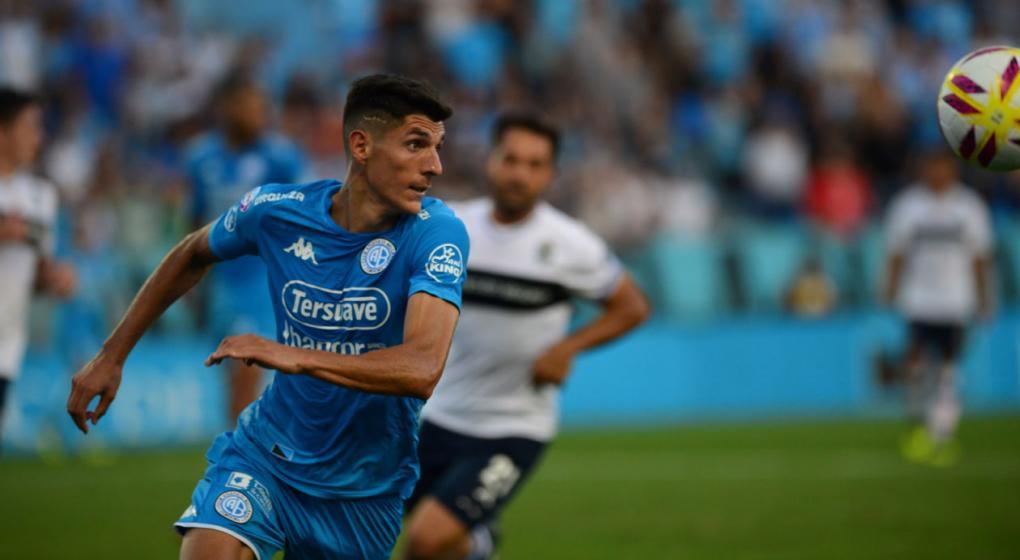 A qué hora se juega Independiente vs. Belgrano y cómo verlo online