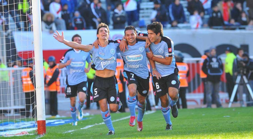 Confirman muerte cerebral de Emanuel Balbo — Belgrano-Talleres