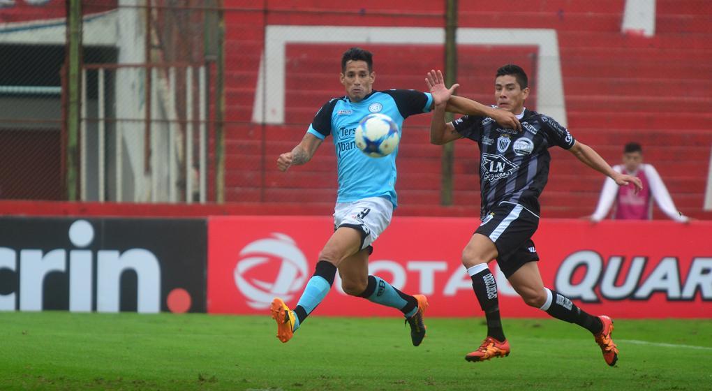 Sufriendo, Belgrano le ganó a Estudiantes por penales y sigue en la Copa Argentina