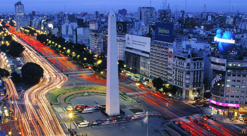 Chile será sede de los Juegos Panamericanos 2023 tras baja de Argentina