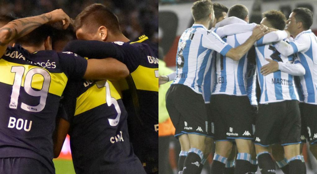 Boca empató 2 a 2 con Olimpo pero igual sigue de fiesta
