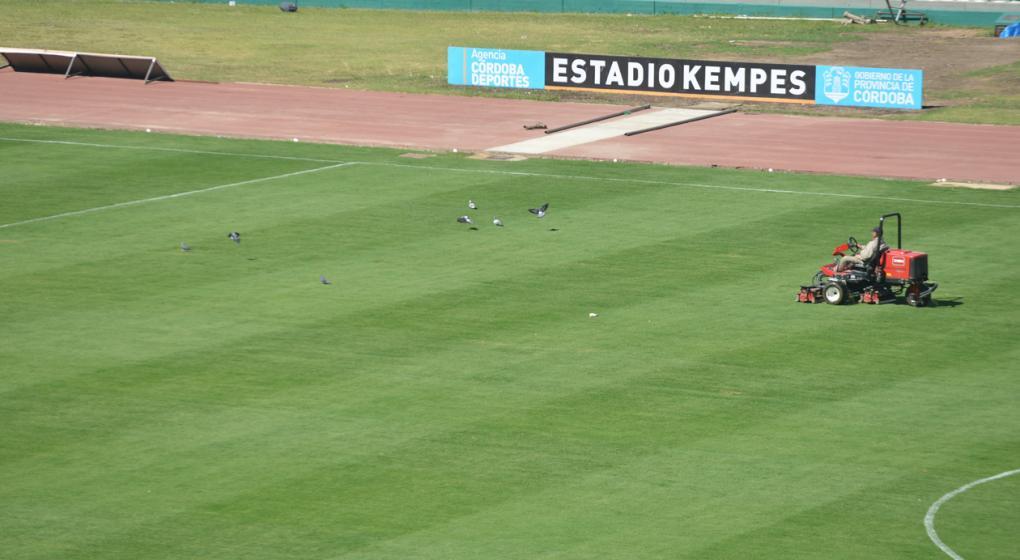 Primera División: Talleres (Córdoba) vs Olimpo (Bahía Blanca)