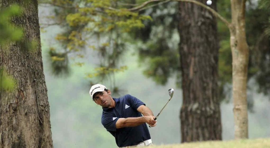 Resultado de imagen para mirito carranza jugador de golf