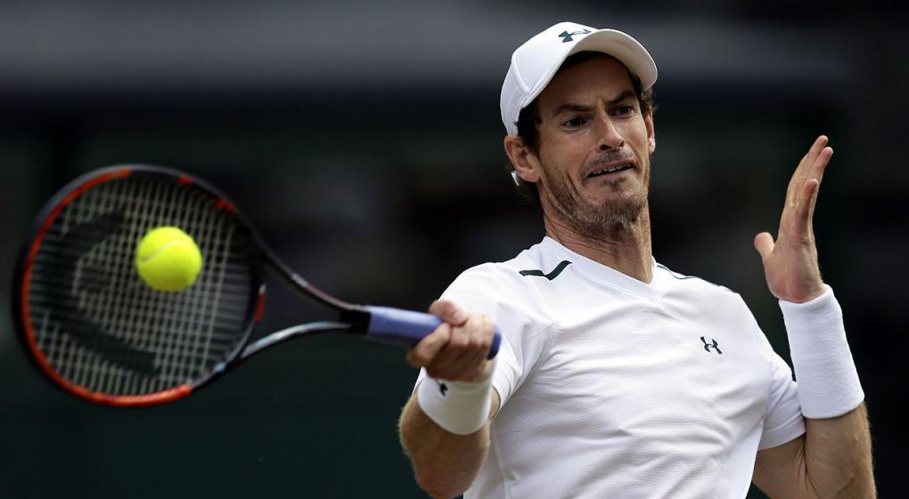 Andy Murray se perderá 'con toda seguridad' el resto del 2017