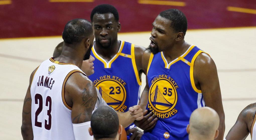 Cavaliers imponen récords y extienden la Final de la NBA
