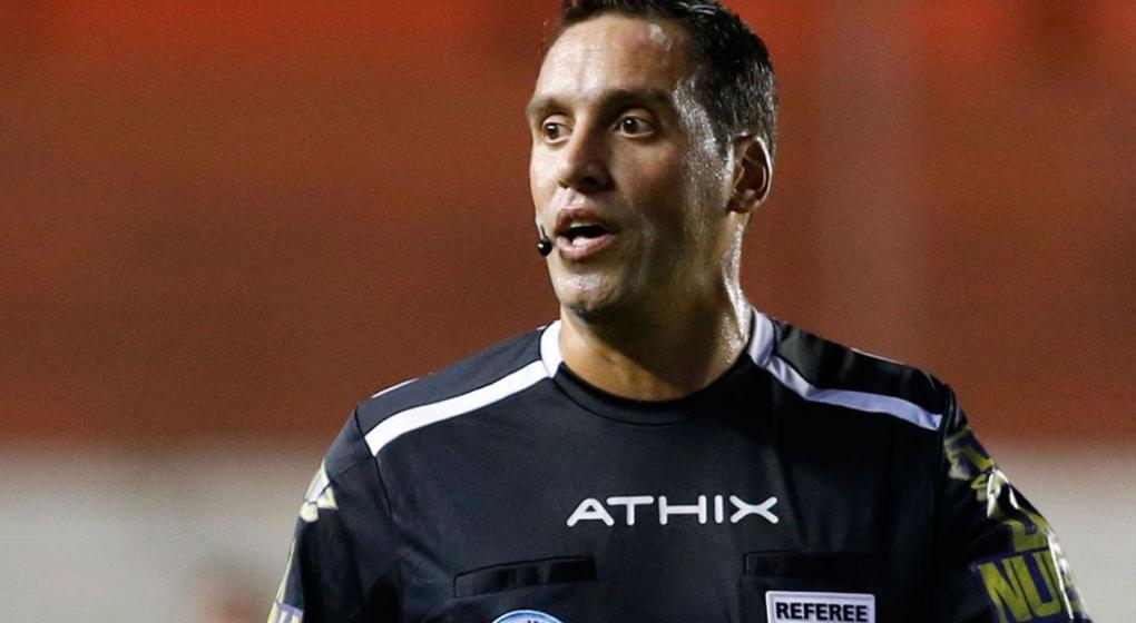 Rapallini El Arbitro Para Dirigir Un Nuevo Duelo Entre Boca Y Rosario Central Por Copa Argentina