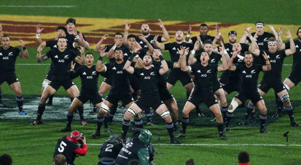Rugby Championship: All Blacks, con plantel definido | MundoD, El ...