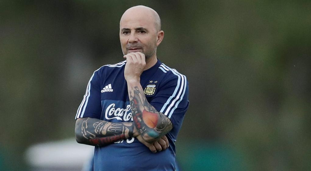 Argentina solo consiguió un empate ante Venezuela