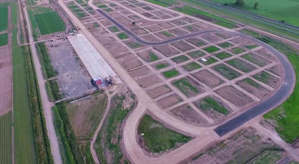 Circuito San Nicolas : El súper tc inaugurará un nuevo circuito mundod