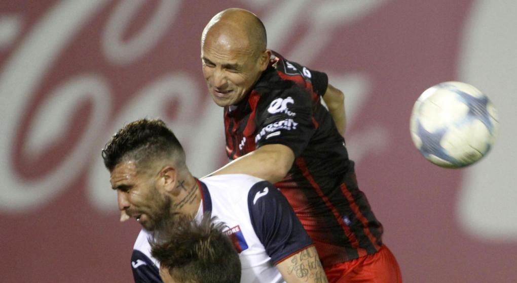 Patronato sorprendió a Tigre y Colón igualó sin goles con Estudiantes