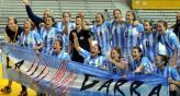 La Garra nos representará en Río de Janeiro 2016.
