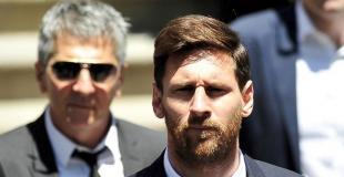 Afirman que el padre de Messi llegó a Barcelona para renovar su contrato