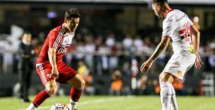 Florida Cup: River perdió contra San Pablo por penales