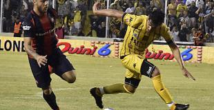 San Lorenzo segundo: la tabla y cómo sigue la fecha