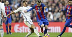 Las razones del empate entre Barcelona y Real Madrid