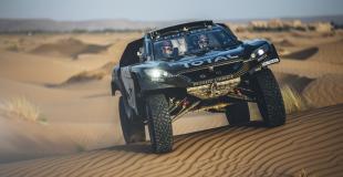 El Dakar 2017 será el más ´extremo y físico´ de los corridos en Sudamérica