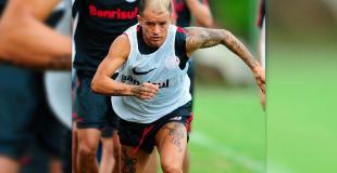 Con la Banda en la piel: ¿Te gusta el nuevo tatoo de D'Alessandro?