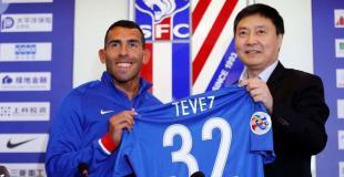 Carlos Tevez: No hablo de lo que gano por respeto a mis compañeros y al club