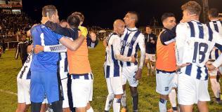 Talleres ganó un partido complicado en Pergamino. (Foto: La Voz del Interior)