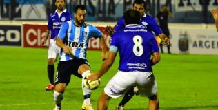 Racing avanzó a 16avos de final (Foto: Prensa Copa Argentina).