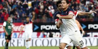 San Lorenzo empató con Banfield y jugará la final del Transición 2016 (Foto: Fotobaires).