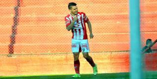 Oportunidad. Pablo Soda comenzará la temporada como titular y no quiere desaprovechar la chance.