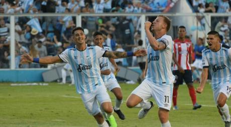 Acá están, estos son: los grupos de la Copa Libertadores