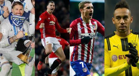 Cuáles son los clubes de fútbol que más facturaron en 2016