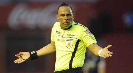 Segunda entrega: árbitros que hicieron historia en el fútbol argentino
