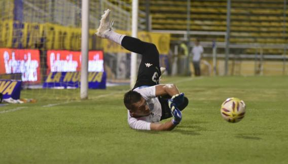 Belgrano venía de tres derrotas consecutivas. (Foto: Ramiro Pereyra)