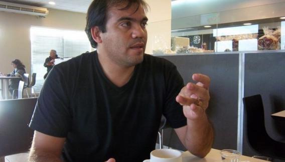 David Díaz explicó que su ex DT siempre forma equipos de ataque.
