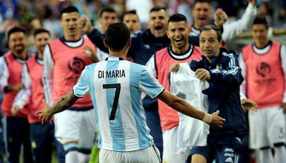 Argentina buscará ganar un título oficial tras la Copa América obtenida en 1993. (Foto: Télam)