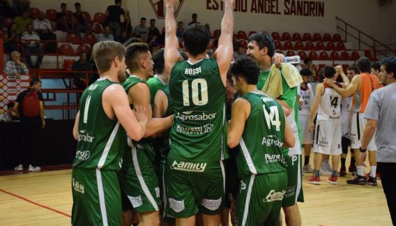 Foto Prensa Agencia Córdoba Deportes.