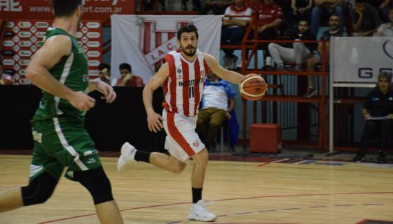 Foto: Agencia Córdoba Deportes.
