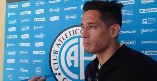 Márquez: Hay que volver a ser el equipo que fuimos con Patronato