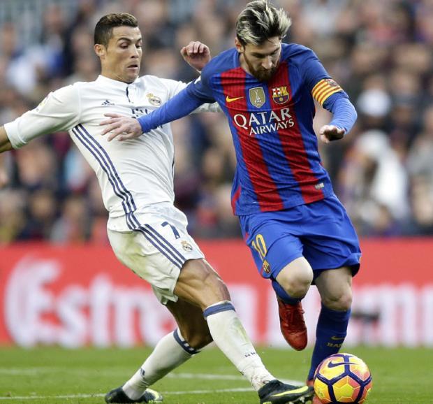 Además de Messi y Ronaldo, quiénes son los 10 mejores de 2016