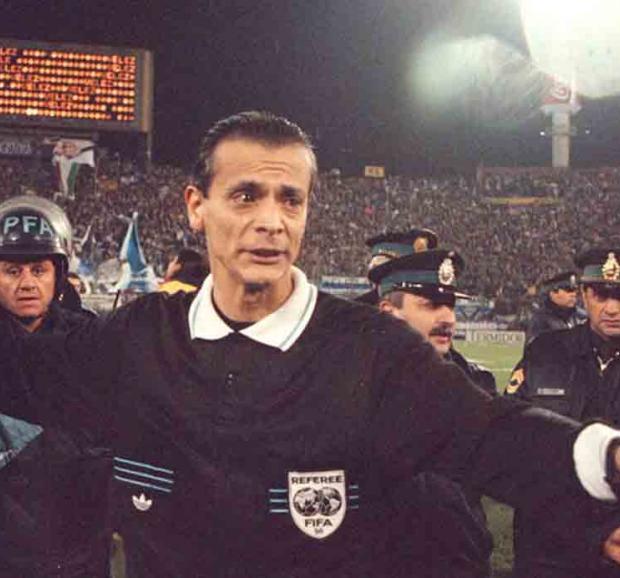 Primera entrega: árbitros que hicieron historia en el fútbol argentino