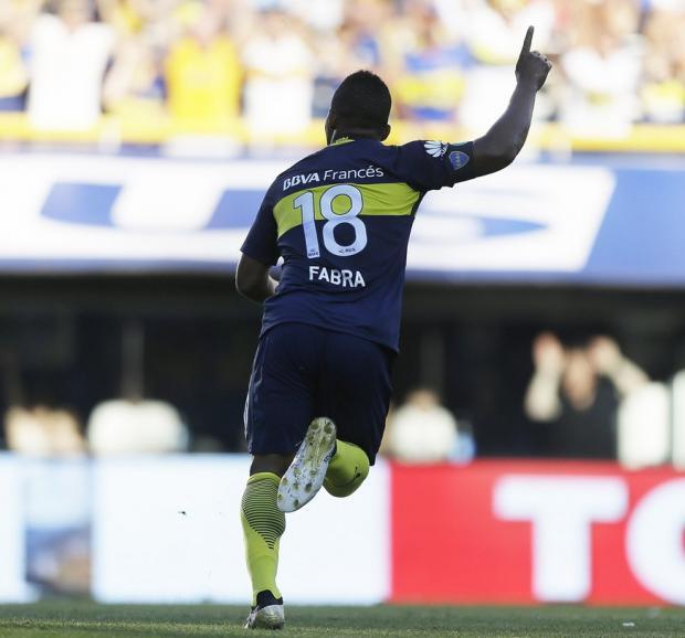 Boca goleó a Racing y ahora es escolta de Estudiantes