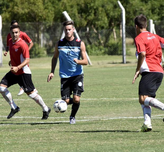 Belgrano juega este miércoles en Alberdi y sólo pueden ingresar los socios